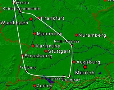 Mooiste-Duitsland