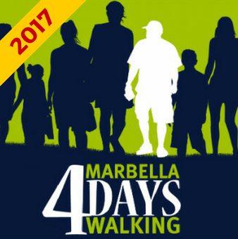 Wandel Vierdaagse Marbella 2018